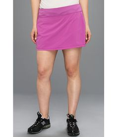 Ryka Endurance Short Sleeve T with our Pursuit Running Skirt. Two Must Have  items for in the gym, or on the go! | Ryka | Pinterest | Running skirts