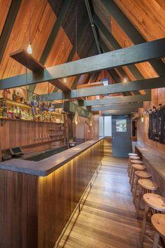 2016 Restaurant & Bar Design Awards Announced,Pink Moon Saloon (Adelaide, Australia) / Sans-Arc Studio. Image Courtesy of The Restaurant & Bar Design Awards
