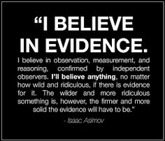 Image result for I believe quotes