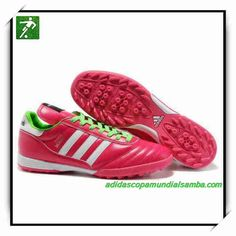 Adidas Copa Mundial Samba 2014 Brazil World Cup TF Red Football Boots Littlewoods