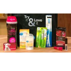 P&G Bag with $50 Target Gift Card | Rachael Ray Show