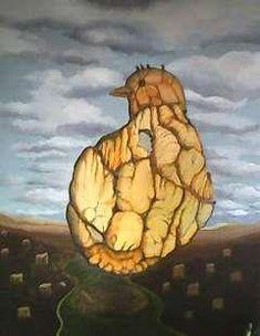 Gambar Lukisan Dengan Tema Hubungan Manusia Dengan Alam Sekitar Alam Sebagai Sumber Inspirasi Dalam Karya Seni Lukis Pdf Download Di 2020 Lukisan Gambar Manusia