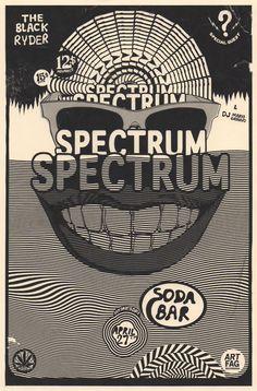 Soda Bar poster