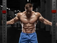 Use these two workouts to gain greater pecs appeal in just one month