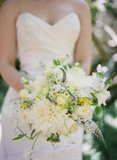 Yellow bouquet: #weddingbouquet #bouquet
