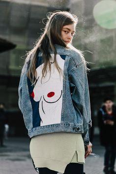 ¿La moda es cosa de mujeres? © Diego Anciano
