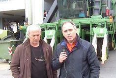 ΓΝΩΜΗ ΚΙΛΚΙΣ ΠΑΙΟΝΙΑΣ: Διαμαρτυρία αγροτών του νομού Κιλκίς στα σύνορα (V...