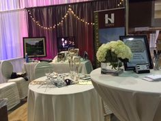 Hoover Country Club @ Southern Bridal Show in Birmingham 8/23/15
