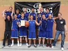 BVRP Pokalsieger #DrachenHoops