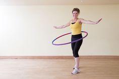 Bambolê: exercícios físicos de um jeito divertido - Blog da Cris Feu