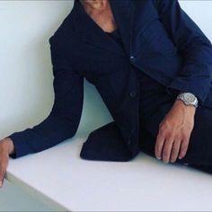 Post to Tumblr Classic Elegance, Blazer, Elegant, Jackets, Men, Fashion, Classy, Down Jackets, Moda
