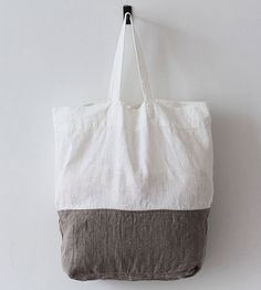 brook farm general store linen bag