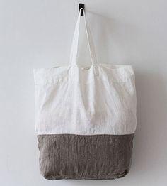 brook farm general store linen bag