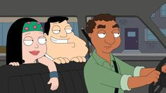 AMERICAN DAD Episode 10.16 Photos She Swill Survive - SEAT42F.COM