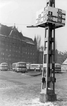 Old Photos, Vintage Photos, Good Old, Hungary, Budapest, Transportation, History, Buses, Day