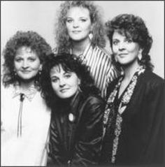 the Forrester Sisters