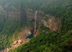 Monsoon-In-Shillong