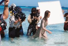 Pirates of the Caribbean: The Curse of the Black Pearl (2003) - Movie stills and photos