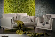 мебель Blanche