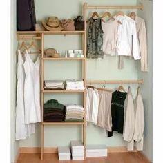 closet armables, multi closet, closet arma facil.