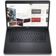 Notebook Dell Inspiron I14 - 5457 - A30 Intel Core i7 8GB 1TB ( GeForce 930M de 4GB ) 8SSD LED 14 Windows10 - Prata