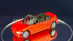 TOMICA 072B HONDA BEAT | 1/50 | 72B-8 | 1997 CHINA