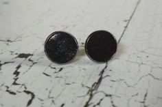 Sr⊙⊙czka: Kolczyki wkrętki 27 / nr. 94 Druzy Ring, Rings, Jewelry, Jewlery, Jewerly, Ring, Schmuck, Jewelry Rings, Jewels