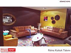 Eviniz için sade ve şık bir tasarım tercih ediyorsanız Palma Modern Koltuk Takımı tam size göre! #Modern #Furniture #Mobilya #Palma #Koltuk #Takımı #Sönmez #Home