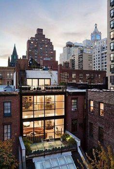 Les apartmant NY