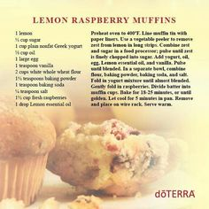 The best doterra essential oil breakfast recipes doterra granola i have a list of the best doterra essential oil breakfast recipes essential oils are so easy to use in food recipes like these breakfast recipes forumfinder Gallery