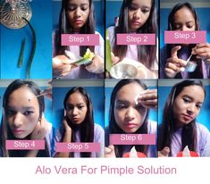 Pimple Solution, How To Get Rid Of Pimples, Aloe Vera, Everyday Fashion, Work On Yourself, Twitter Sign Up, Shit Happens, Posts, Messages