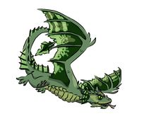 Poison Wyvern by axoNNNessj on DeviantArt Mythical Creatures Art, Fantasy Creatures, Evolve Wallpapers, Mythological Animals, Godzilla, Devian Art, Dinosaur Art, Jurassic Park, Survival