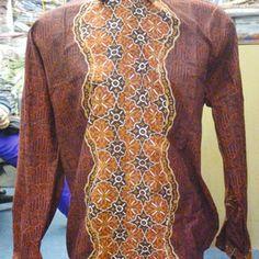 Batik Cap Kombinasi by Batik Trio