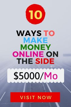 Get 10 side hustle tips and ideas to earn up to $5000/month extra cash at home. This is a great work from home and passive income opportunities for moms, woman, students, and everyone #sidehustleideas #sidehustlepassiveincome #sidehustleathome #sidehustleextracash #sidehustlewoman #sidehustleformoms #sidehustletips #sidehustlebusiness #sidehustleonline #sidehustleinspiration #makemoneyonline #earnmoney #money #free #fast #cash #job #workfromhome #sidejob #income #sidehustle #sidehustles