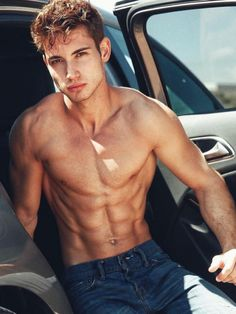 Hot Guys | A Great Looking Guy Every Day