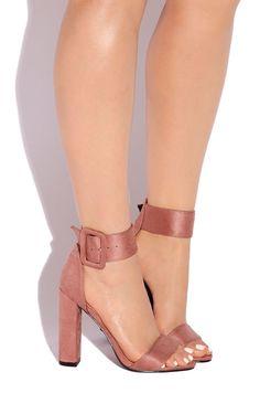Lola Shoetique - Rumors - Mauve, $34.99 (http://www.lolashoetique.com/rumors-mauve/)