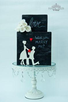 Proposal Love