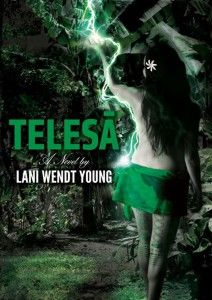 Telesa: The Covenant Keeper, book 1 in the Telesa Series by Lani Wendt Young is written for young adults from their perspective. Leila's powers, love, relationships, and emotions are raw, new, and overwhelming. If you can remember being 18 and in love for the first time, you'll be highly entertained as you escape to a fantastical vision of life in Samoa for an afternoon.
