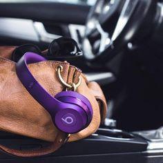 Beats by Dr. Dre - Solo2 A kívül-belül újratervezett Solo2 fejhallgató jobb  akusztikát 7a55b98692