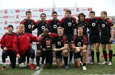 Rugby World Cup 2015 Canada Team