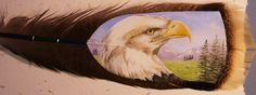 Bald Eagle by Gail Savage