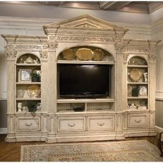 Shop for Habersham Plantation Corporation Spoleto Home Theatre, and other Home Entertainment Wall Units at Stowers Furniture in San Antonio, TX. Home Entertainment Centers, Diy Entertainment Center, Home Theater, Theatre, Custom Furniture, Furniture Stores, Built Ins, Great Rooms, Home Furnishings