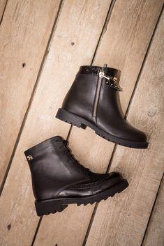 Pantofi Cristina noi