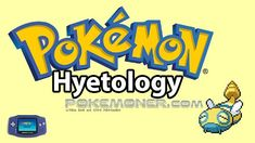 http://www.pokemoner.com/2017/02/pokemon-hyetology.html Pokemon Hyetology  Name: Pokemon Hyetology Remake From: Pokemon Emerald Remake by: hinkage Description: Black Mesa a worldwide organization has just announced its newest product Zydrate which it claims is a painkiller for Pokémon. The drug quickly becomes popular and is a huge success. Meanwhile the International Police has been investigating the mysterious deaths of countless Pokémon around the world. Although the investigation was…