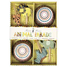 Festa Animais | Papelícia