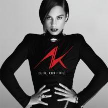 #AliciaKeys #GirlOnFire #BrandNewMe