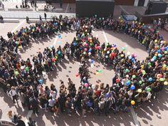 Alle Bilder des Tages - Fotos - Medienportal - Leben in Dortmund - Stadtportal dortmund.de 29.05.2016 Robert-Schuman-Berufskolleg feiert erstes Schulfest