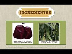 Remedio casero natural para la rinitis