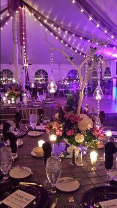 Romantic Wedding at Casa Lantana
