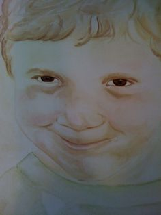 Mischievous Portrait    Shannon Knopke Fine Art